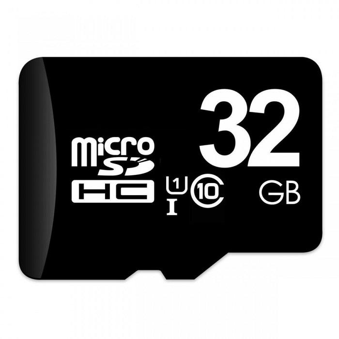 5156 WINTEN WT-TF32G-U1 32GB MicroSDHC UHS-I メモリカード Class10 ハイスピード