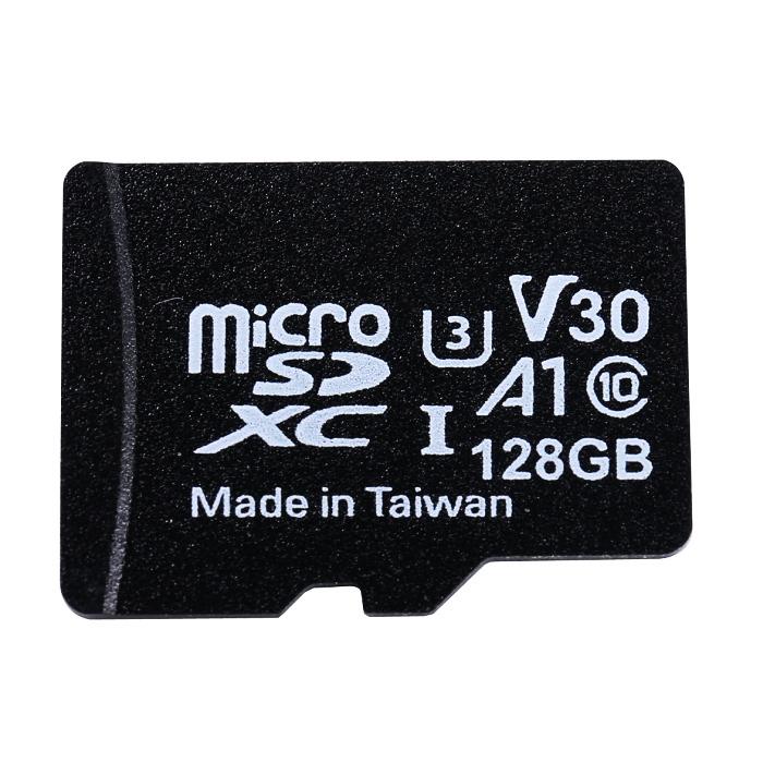 5325 Winten WT-TF128GB-U3 Micro SDXCカード 128GB UHS-I スピードクラス3 V30 A1