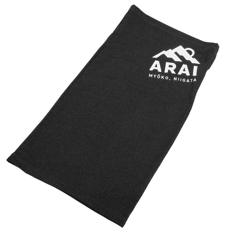 【ロッテアライリゾート】ARAI オリジナル ネックチューブ