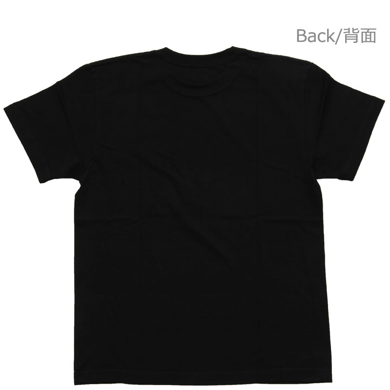 【石打丸山】ISHIUCHI オリジナルTシャツ Black