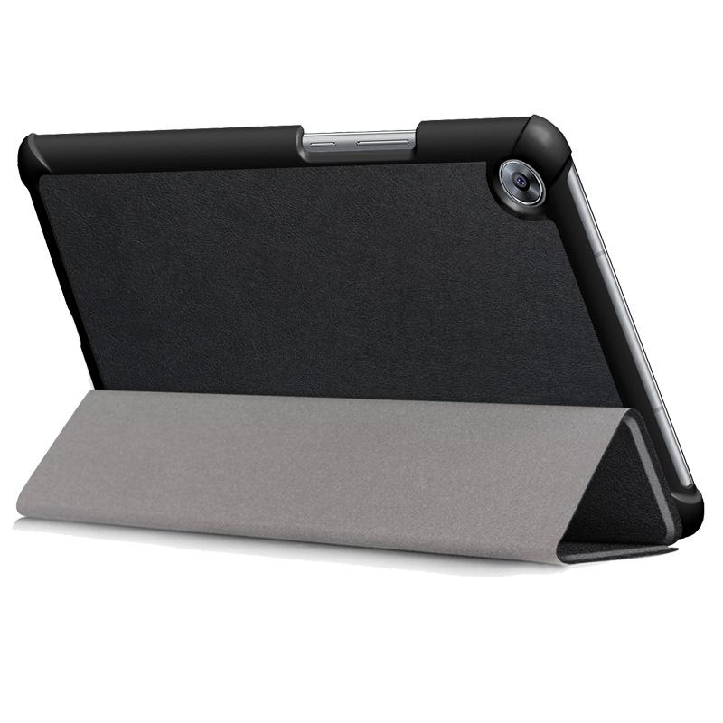 wisers Mediapad M5 SHT-AL09 SHT-W09 専用 超薄型 スリム Huawei 8.4 インチ タブレット ケース カバー [2018 年 新型] 全4色 ブラック・ダークブルー・ローズゴールド・ゴールド