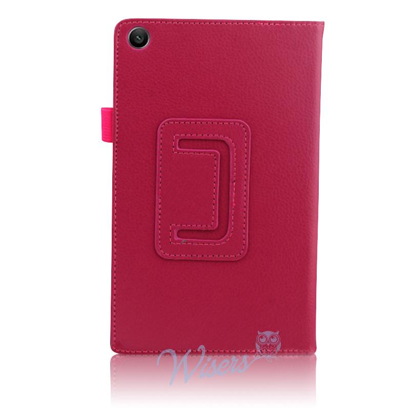 【タッチペン・フィルム付】 wisers ASUS ZenPad 7.0 Z370C Z370KL , for Business 7.0 M700KL M700C タブレット 専用 ケース カバー 全4色 ブラック・ダークブルー・ホワイト・ピンク