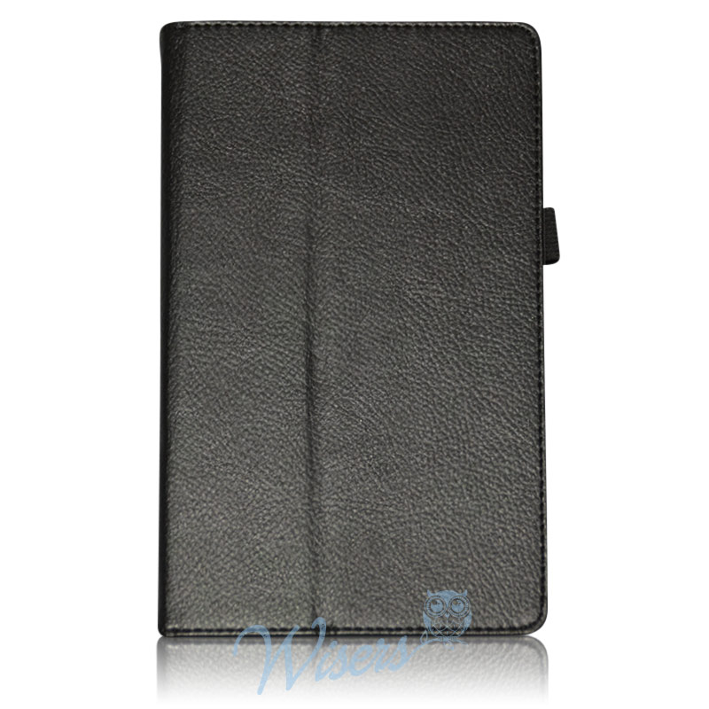 【タッチペン・フィルム付】 wisers ASUS ZenPad 8.0 Z380KL Z380C Z380KNL Z380M タブレット 専用 ケース カバー 全4色 ブラック・ダークブルー・ホワイト・ピンク