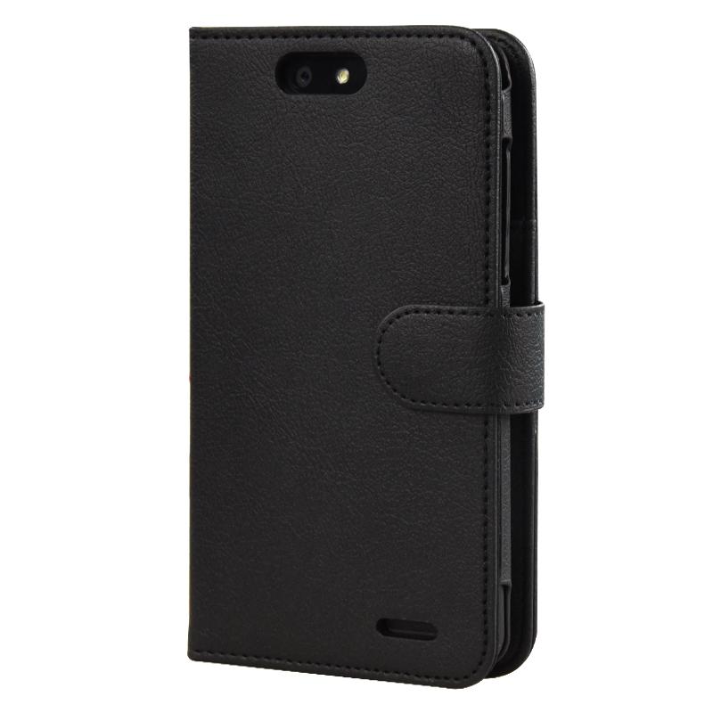 【フィルム付】wisers 日本通信 b-mobile bモバイル VAIO Phone VA-10J スマートフォン スマホ 専用 ケース カバー 全5色 ブラック・ホワイト・ダークブルー・ピンク・パープル