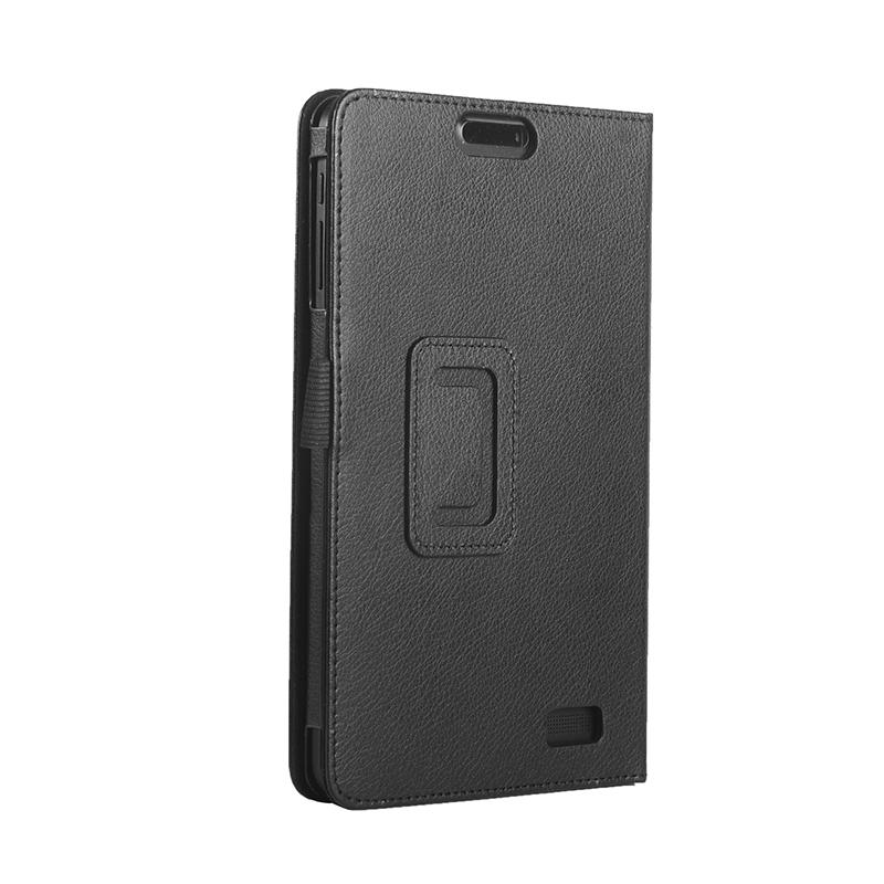 wisers KEIAN WiZ KI8-BK 専用 8 インチ タブレット ケース カバー [ 2018年 新型 ] 全2色 ブラック・ダークブルー