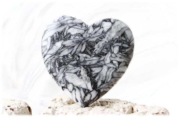 ピノリスハートストーン【石のサイズ35×35×7mm】02