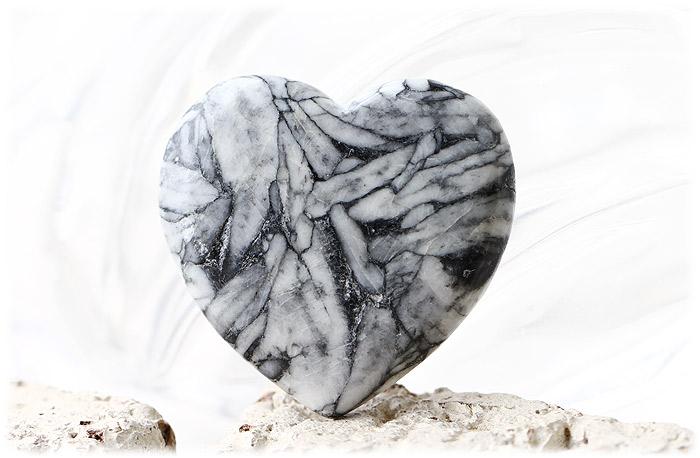 ピノリスハートストーン【石のサイズ34×33×7mm】06