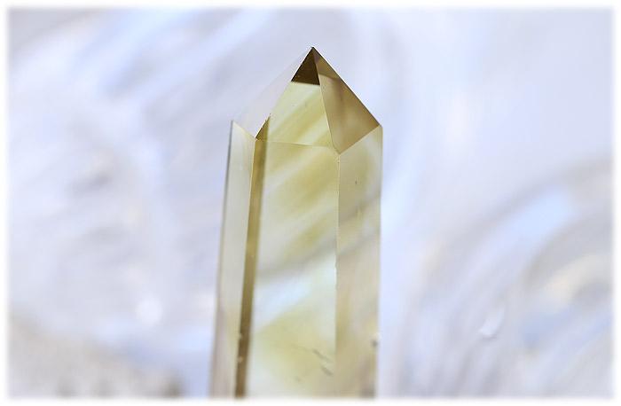 レモンクォーツポイント【石のサイズ89×26×18mm】04