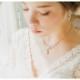 人気*ティアラ&ネックレス&ピアス【3点セット*即日出荷可】ジルコニア,花嫁,ヘッドピース