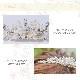 ティアラ 【ナチュラルなリーフモチーフと淡水パール】  T-014 *即日出荷可能*結婚式,花嫁,ウェディング,ブライダルアクセサリー