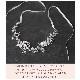 人気*カチューシャ & ピアス【2点セット*即日出荷可】花嫁,パーティー,演奏会,ヘッドピース