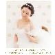ティアラ【小さめサイズで優しい印象】U-T56-1161*即日出荷可*花嫁,アクセサリー