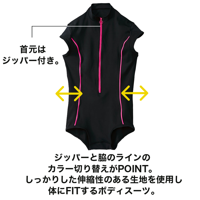 BODY JUMP SUITS