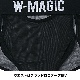 パワーネットスリットパンツ W-Magic