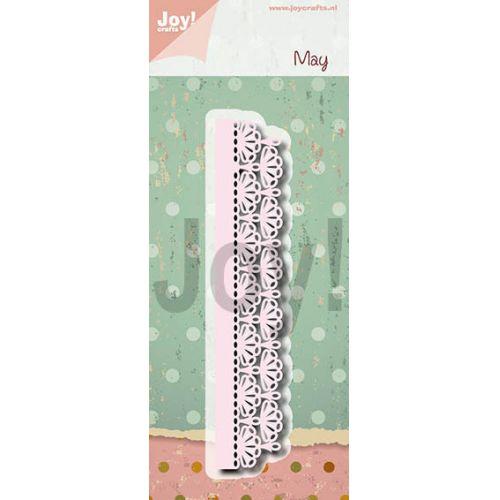 【6002-1284】/Joy! Crafts/ジョイ・クラフツ/ダイ(抜型)/Border May ボーダーメイ