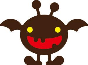 ~~Autumn Campaign~~N42-005/WonderHouse/ワンダーハウス/ダイ(抜型)/devil チビデビル 子悪魔