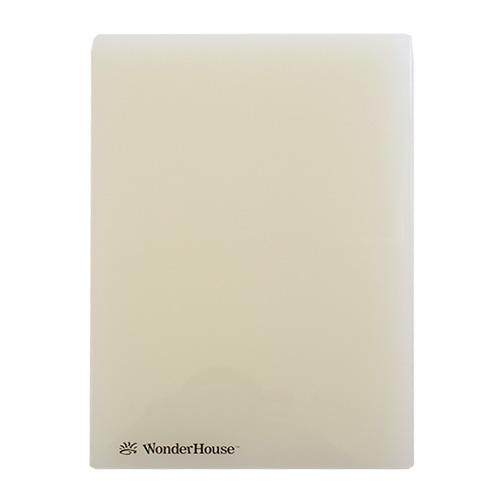 W004-A/WonderHouse/ワンダーハウス/カッティングプラットフォーム 215x325mm 15mm A4サイズ対応大型マシン向け 【メール便不可】