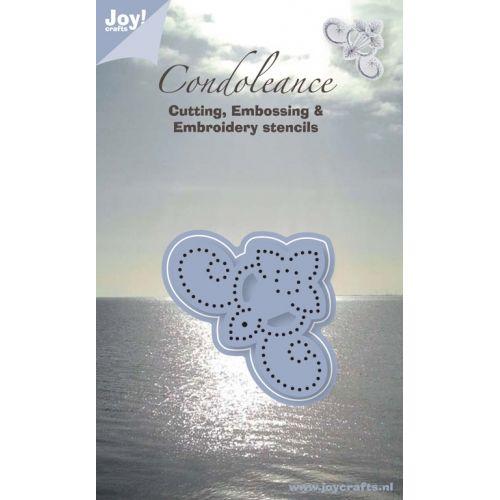 6002-1006/Joy! Crafts/ジョイ・クラフツ/ダイ(抜型)/Corner 1 コーナー