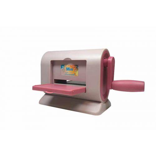 w006/Joy! Crafts/ジョイ・クラフツ/ダイカットマシン/MINI Trouvaille/ミニ・トロヴァイユ 小型マシン