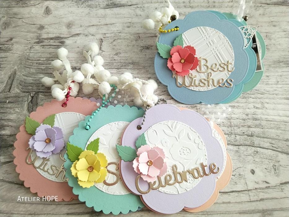 S4-916/Spellbinders/スペルバインダーズ/ダイ(抜型)/Shapeabilities Blooming Rose Etched Dies Blooming Garden by Marisa Job 花 フラワー 薔薇 バラ ローズ
