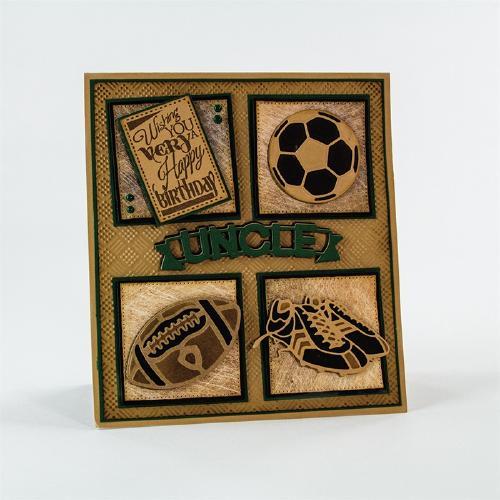 1321E/Tonic Studios/トニック・スタジオ/ダイ(抜型)/Rococo Petite American Football アメリカンフットボール アメフト