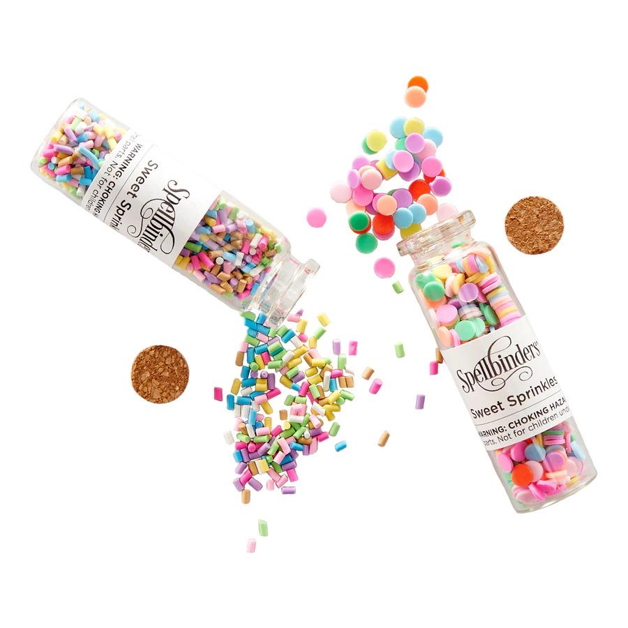 【SCS-125】/スペルバインダーズ/Sweet Sprinkles  トッピングシュガー(食用ではありません)