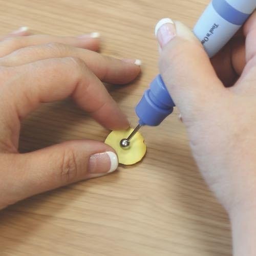 T-003/Spellbinders/スペルバインダーズ/クラフトツール/Stylus Tips for Tool n' One ドライエンボス用スタイラスチップ Tool 'n One専用