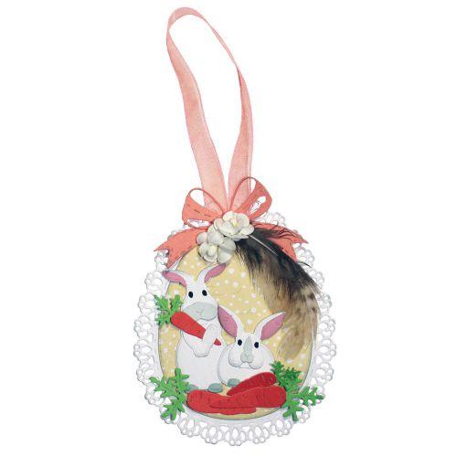【6002-1278】ジョイ・クラフツ/ダイ(抜型)/Happy Easter ハッピーイースター