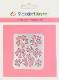 293/WonderHouse/ワンダーハウス/ダイ(抜型)/和柄 桜 サクラ ランタン