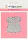 298/WonderHouse/ワンダーハウス/ダイ(抜型)/Dress ワンピース