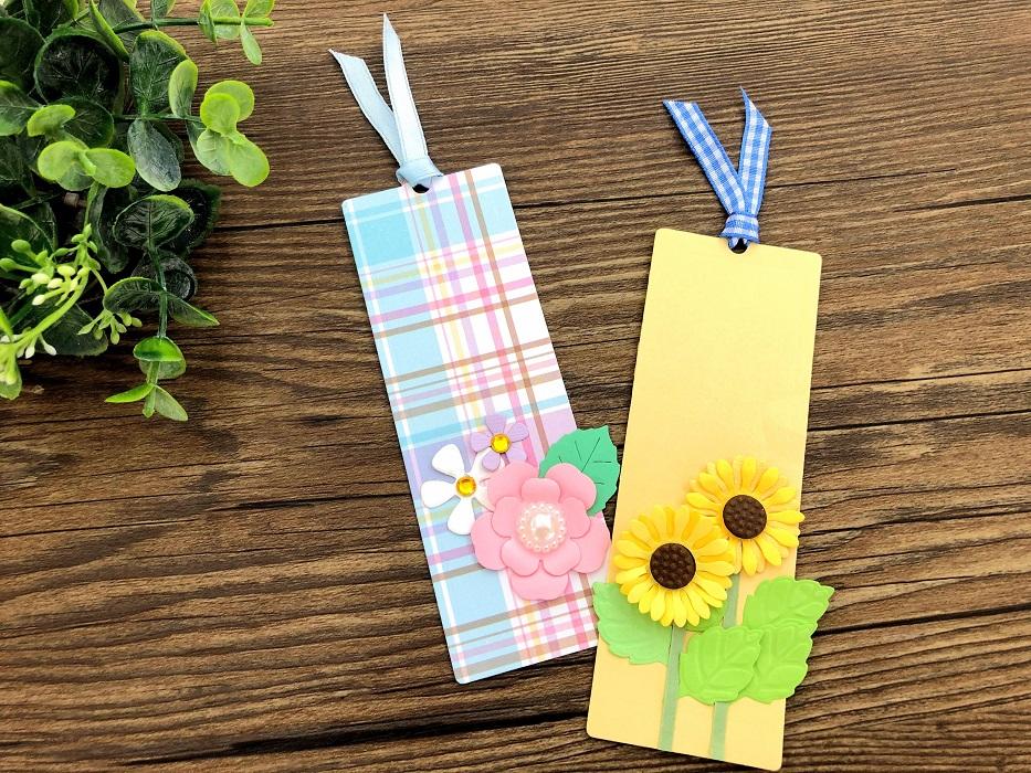 6002-0452/Joy! Crafts/ジョイ・クラフツ/ダイ(抜型)/sunflower ひまわり