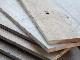 【板材】 中古巾木Sサイズ 約150×約15×長さ600mm  材質 国産スギ