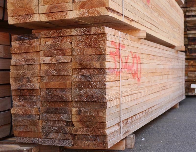 杉板 木矢板用 4M×40mm×200mm  【お引き取り商品】 材質日本産杉