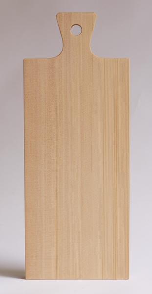 【木製キッチン用品】 【木のまな板】 カッティングボード 小