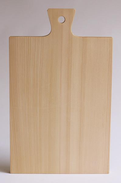 【木製キッチン用品】 【木のまな板】 カッティングボード 大