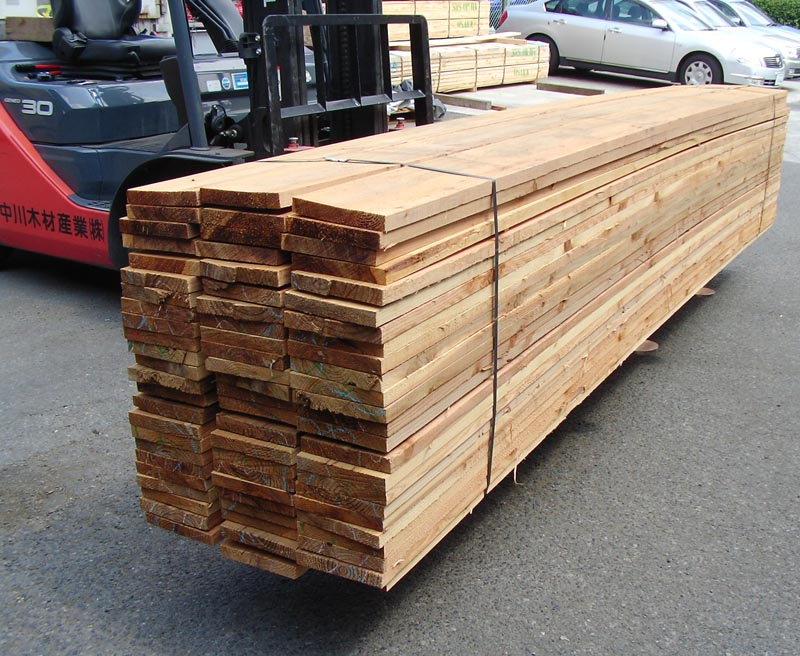 杉板 木矢板用 3M×30mm×200mm  【お引き取り商品】 材質日本産杉