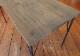 中古足場板・加工塗装品A  Sサイズ 約200mm×約35mm×長さ1200mm 材質 国産スギ
