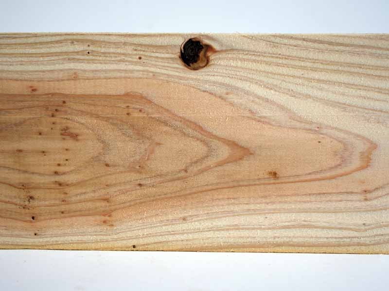 横板 1950×15×105mm送料別途お見積商品木製目隠しフェンス 日本製  国産杉