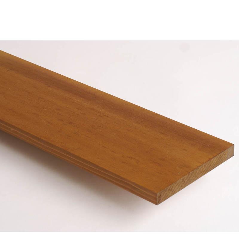 横板 2450×17×135mm 送料別途お見積商品木製目隠しフェンス ウェスタンレッドシダー