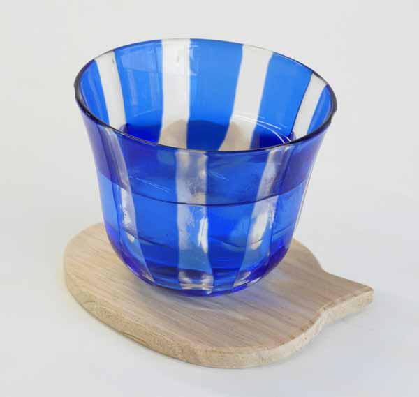 【木製キッチン用品】【木のコースター】 ねこちゃんコースター