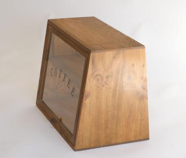 【木製キッチン用品】【木のラック】 パインキッチンラック
