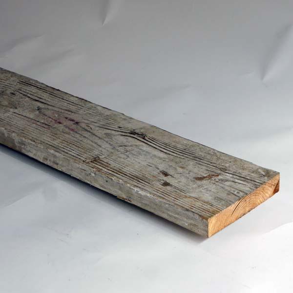 中古足場板ベーシック Mサイズ  約200mm×約35mm×長さ1400mm  材質 国産スギ