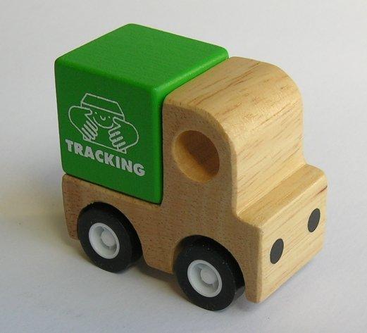 【木製玩具】【木のミニカー】 ミニミニカー