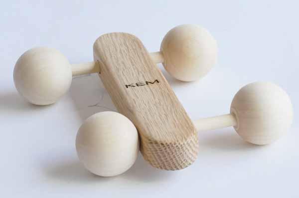 【木製玩具】【木のおもちゃ】 カタカタ3