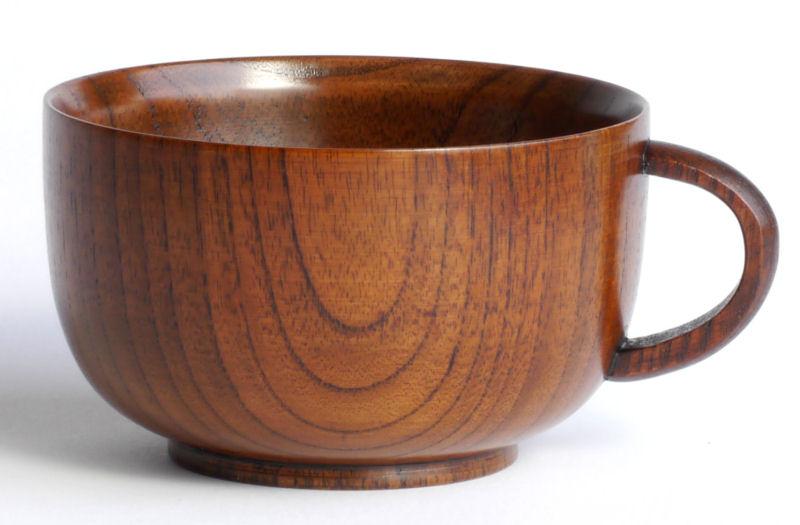 【木製キッチン用品】【木製カッブ】 フリーカップ