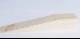 靴型キャンバーSS 50/200×26×38 40個  土木仮設材くさび(単位ミリ)