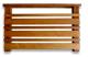 横板セット 1.5M【キットデッキ用手すり材質イタウバ/アマゾンジャラ 日本製】