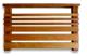 横板セット 1.6M 送料別途お見積商品【キットデッキ用手すり材質イタウバ/アマゾンジャラ 日本製】