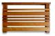 横板セット 2.3M 送料別途お見積商品 【キットデッキ用手すり材質イタウバ/アマゾンジャラ 日本製】
