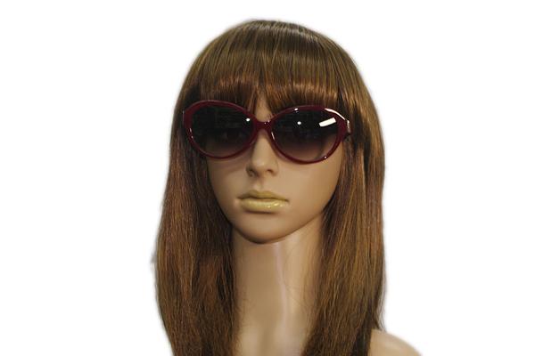 Vivienne Westwood サングラス【レディース】7752 グラデーションブラック
